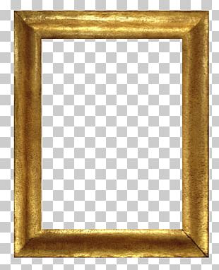 Frames Distressing Gold Leaf Shabby Chic PNG
