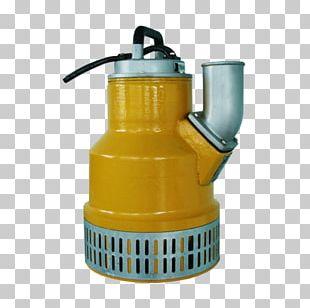 Pump Wastewater Irrigation Drainage PNG