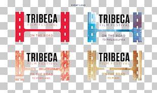 Tribeca Film Festival Tribeca Language Logo PNG