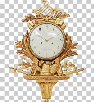 Alarm Clock Mantel Clock Longcase Clock PNG