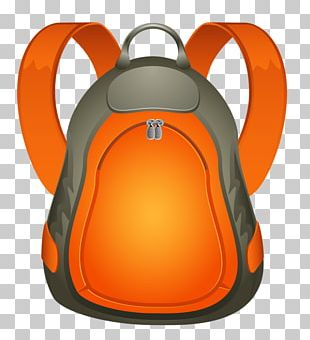 Backpack Camping Icon PNG