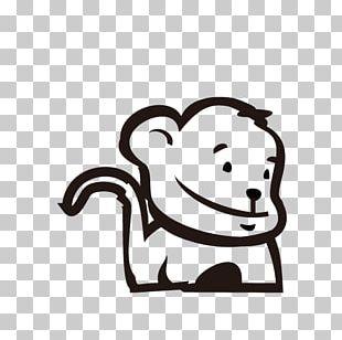 Logo Monkey PNG