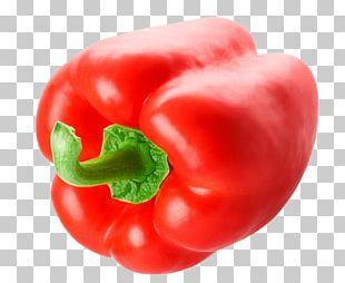 Piquillo Pepper Cayenne Pepper Bell Pepper Tabasco Pepper Pasta PNG