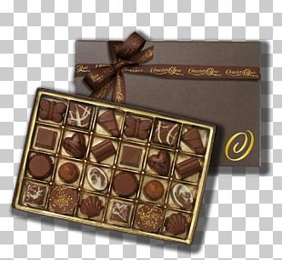 Praline Chocolate Truffle Chocolate Bar Bonbon PNG
