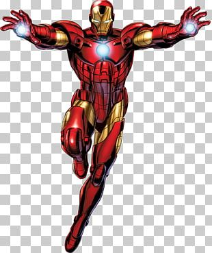 Iron Man's Armor Marvel Heroes 2016 Marvel Comics Marvel Cinematic Universe PNG