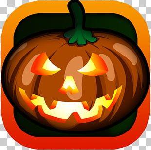 Jack-o'-lantern Winter Squash Gourd Pumpkin Calabaza PNG