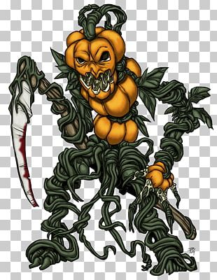 Dungeons & Dragons Golem Pathfinder Roleplaying Game Pumpkin Legendary Creature PNG