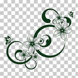 Floral Design Flower Decorative Arts Paper PNG