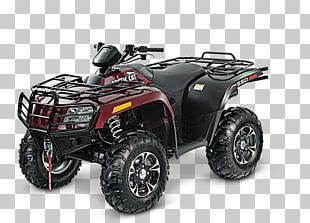 All-terrain Vehicle Arctic Cat Motorcycle Side By Side Powersports PNG