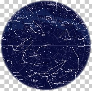 Half-Hours With The Stars A Plain And Easy Guide To The Knowledge Of The Constellations Star Chart Sky PNG