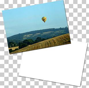 Hot Air Balloon Sky Plc PNG