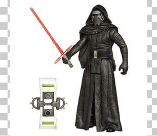 Kylo Ren Luke Skywalker Kenner Star Wars Action Figures Star Wars: The Black Series PNG