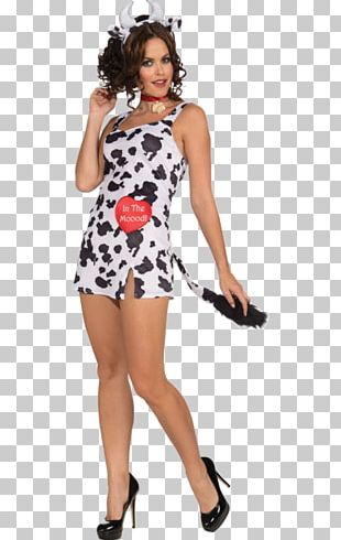 Cattle Halloween Costume Clothing Costume Party PNG