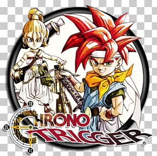 music from chrono trigger