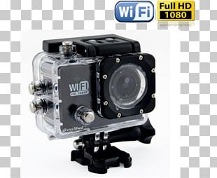 Action Camera 1080p Video Cameras DV Helmet Camera PNG