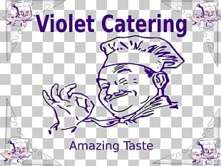 Catering Paper PNG