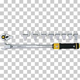 Spanners Torque Wrench Hand Tool Torque Screwdriver PNG