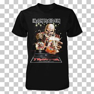 The Book Of Souls World Tour Robinsons Brewery Iron Maiden Tour PNG
