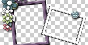 Frames Decorative Arts Window Digital Scrapbooking PNG