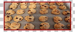 Chocolate Chip Cookie Gocciole Petit Four Cookie Dough PNG