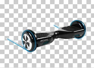 Electric Vehicle Segway PT Self-balancing Scooter Car PNG