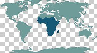 Globe World Map Cartography PNG