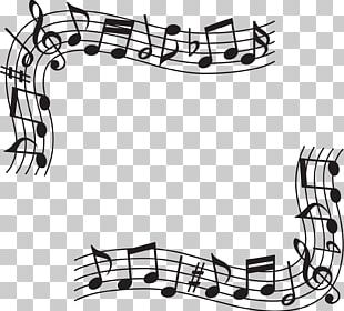 Numbered Musical Notation Musical Note Staff Note Head PNG
