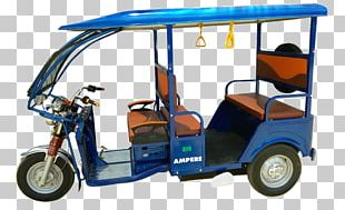 Rickshaw Electric Vehicle Car Ampere Vehicles Private Limited Unit PNG