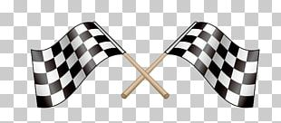 Formula One Racing Flags Auto Racing PNG