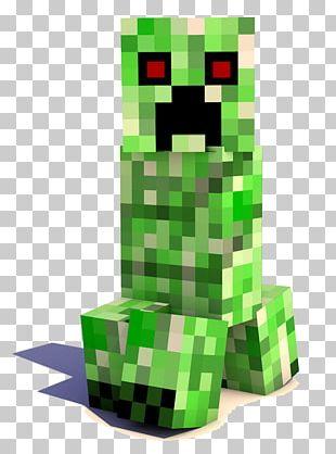 Minecraft Creeper PNG