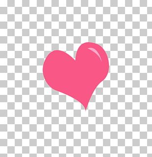 Heart Red Valentine's Day PNG