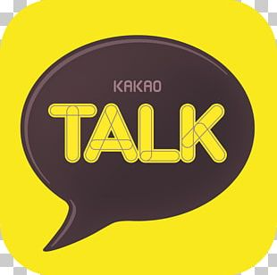 KakaoTalk SK Communications Instant Messaging Client South Korea PNG