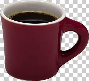 Coffee Cup Espresso Instant Coffee Mug PNG