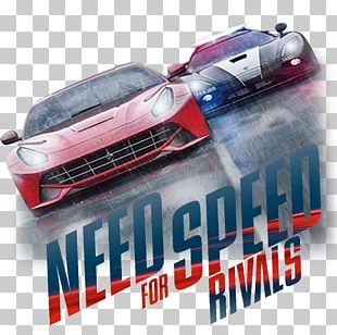 Need For Speed Rivals Need For Speed: Underground 2 Need For Speed: Most Wanted PNG
