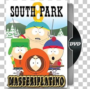 South Park: The Stick Of Truth Blu-ray Disc South Park PNG