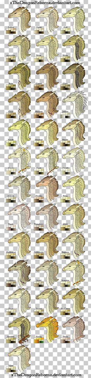 Wings Of Fire Art Drawing Dragon Color PNG