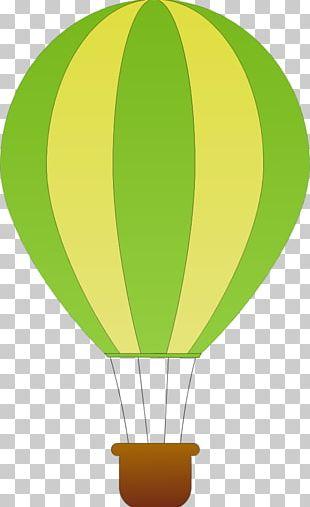Hot Air Balloon Centro Infanzia Sacro Cuore PNG
