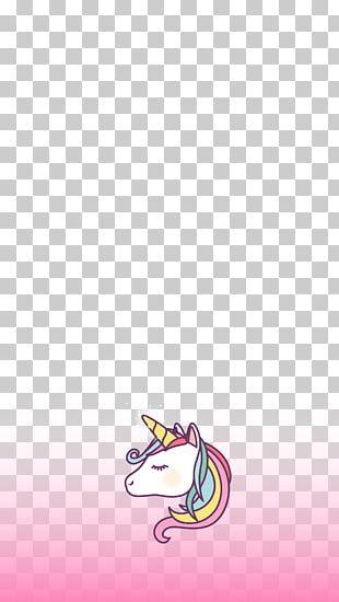 Unicorn Snapchat Bitstrips Baby Shower PNG
