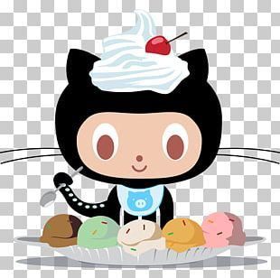 GitHub Inc. Software Development Computer Software PNG