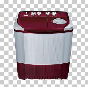 Washing Machines LG Electronics LG G6 Laundry PNG