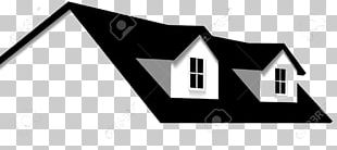 Flat Roof House Roof Window PNG