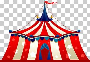Circus Drawing Illustration PNG