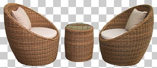 NYSE:GLW Wicker Chair Basket PNG