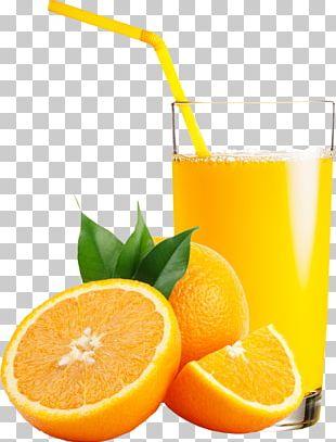 Orange Juice Valencia Orange Tequila Sunrise PNG