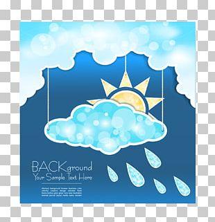 Weather Rain PNG