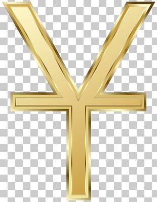 Yen Sign Japanese Yen Currency Symbol Renminbi Dollar Sign PNG