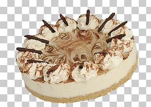 Chocolate Cake Cream Pie Mousse Cheesecake Torte PNG