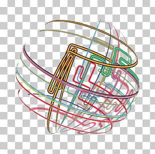 Abstract Lines Lines Material PNG