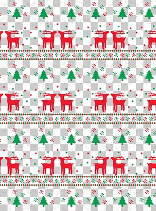 Christmas Hoodie Texture Mapping Pattern PNG