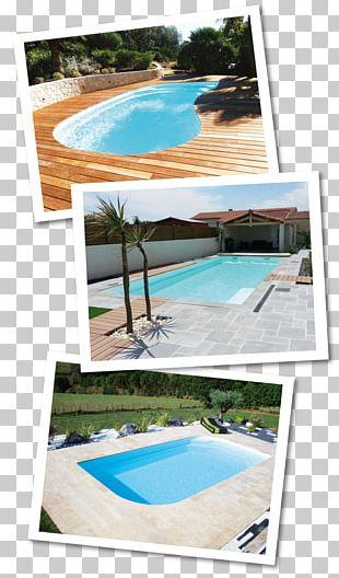 Swimming Pool Leisure Resort Vacation Daylighting PNG